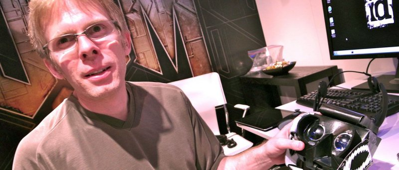 John Carmack Oculus Vr 02
