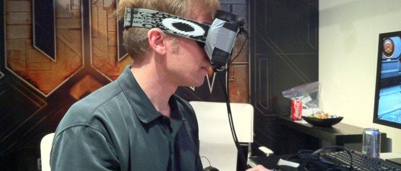 John Carmack Oculus Vr 03