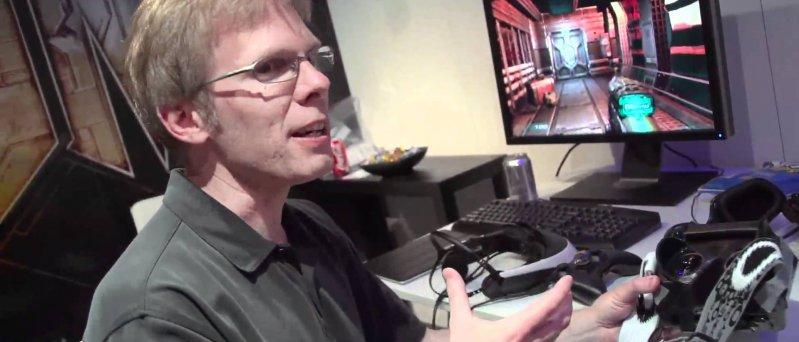 John Carmack Oculus Vr 04