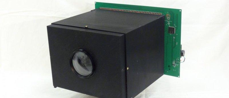 Kamera Solar