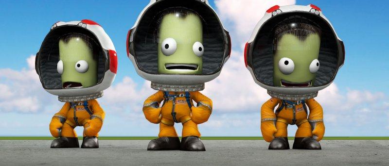Kerbal Space Program Image 01