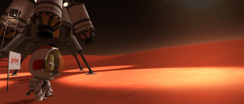 Kerbal Space Program Image 02