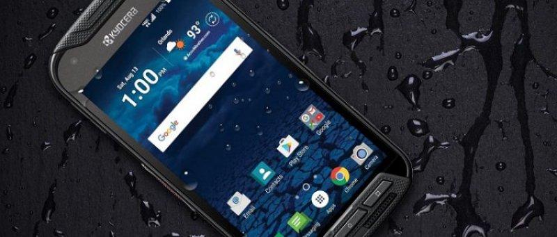Kyocera Duraforce Pro Phone