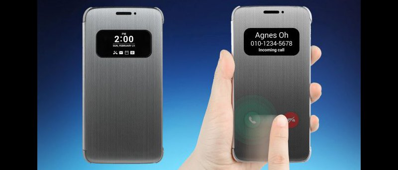 Lg G 5 Official Cover