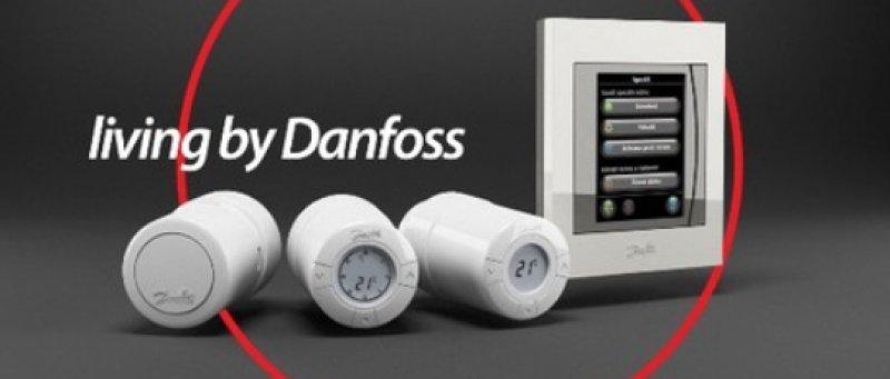 Living By Danfoss