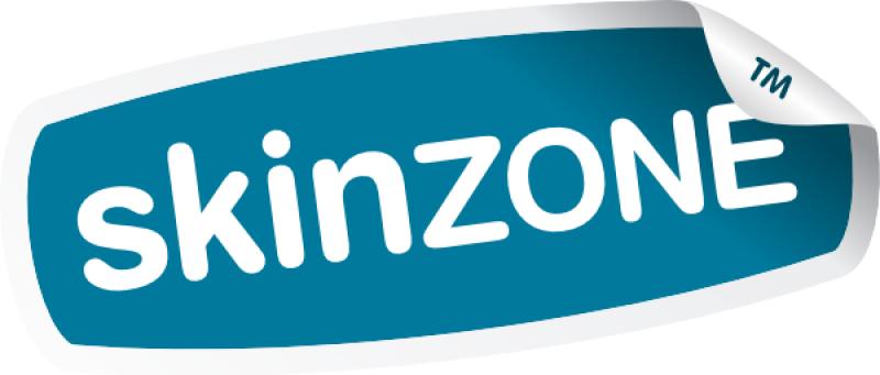 Logo Skinzone