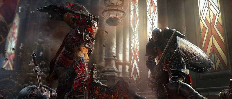 Lords Of The Fallen Screenshot 06