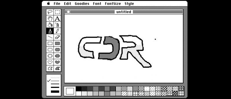 Macintosh Archive 1