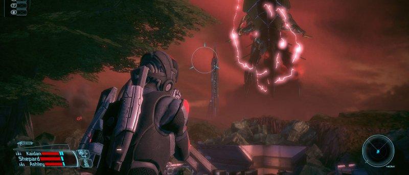 Mass Effect 1 1