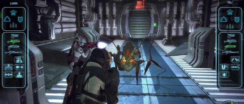 Mass Effect 1 3