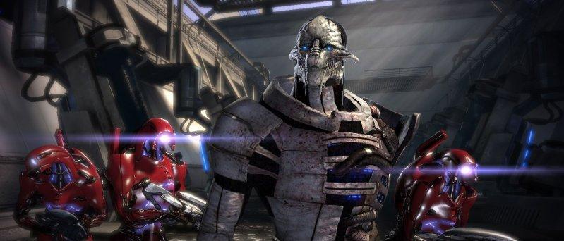 Mass Effect 1 6