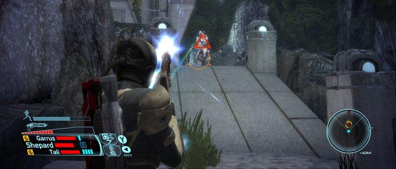 Mass Effect 1 7