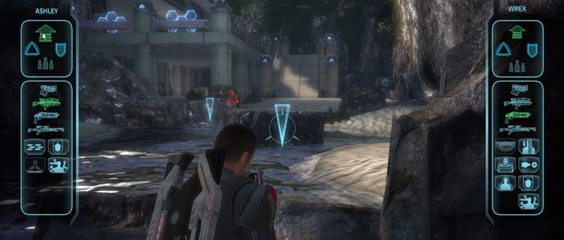 Mass Effect 1 8