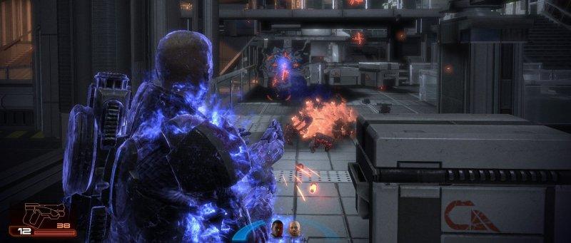 Mass Effect 2 1