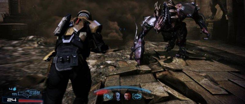 Mass Effect 3 1