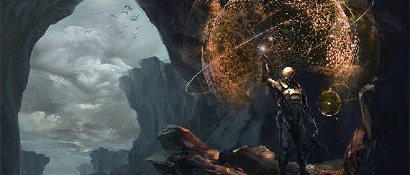 Mass Effect Andromeda 2