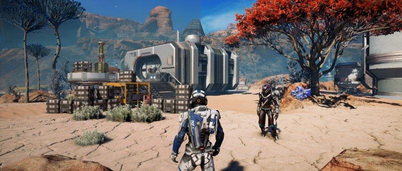 Mass Effect Andromeda Recenze 1