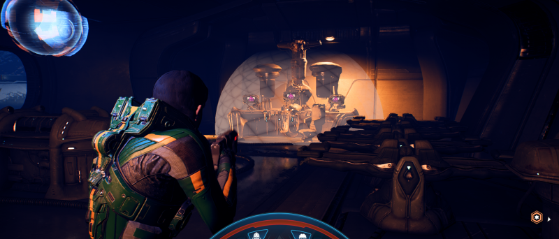 Mass Effect Andromeda Recenze 11
