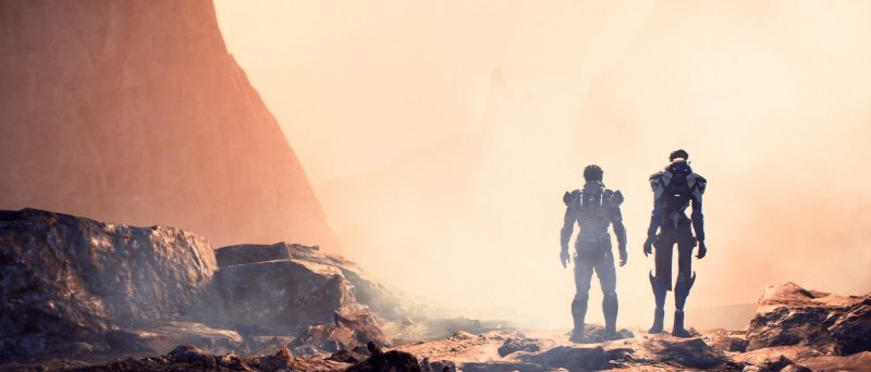 Mass Effect Andromeda Recenze 12