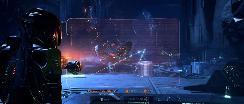 Mass Effect Andromeda Recenze 20