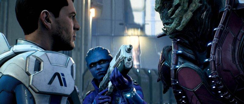 Mass Effect Andromeda Recenze 21