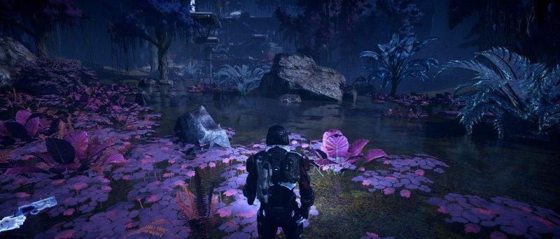 Mass Effect Andromeda Recenze 32