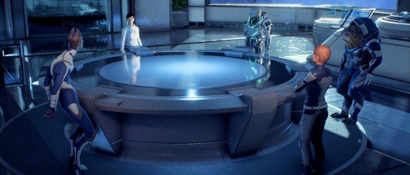 Mass Effect Andromeda Recenze 39