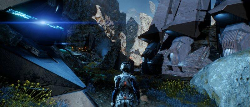 Mass Effect Andromeda Recenze 42