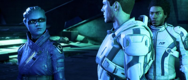 Mass Effect Andromeda Recenze 6