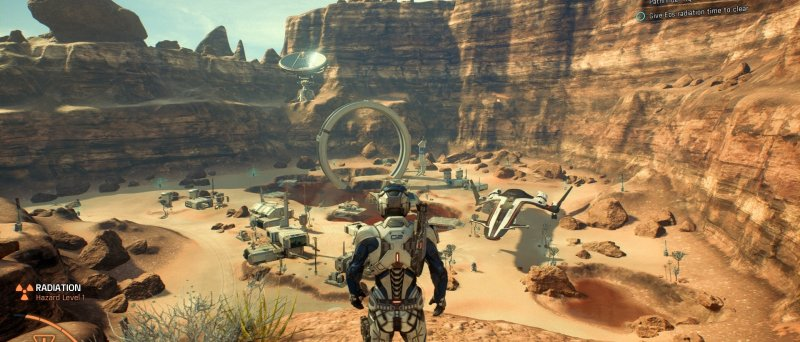 Mass Effect Andromeda Recenze 7