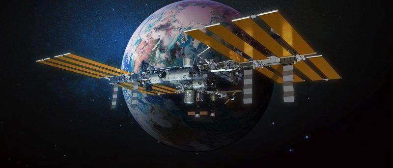 Mezinarodni Vesmirna Stanice Iss