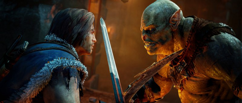 Middle Earth Shadow Of Mordor 11