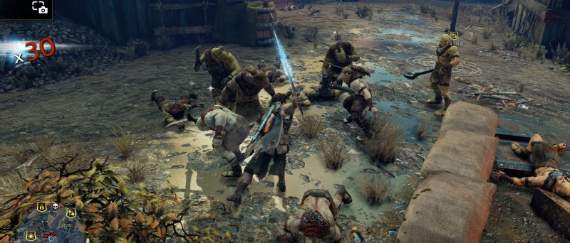 Middle Earth Shadow Of Mordor 12