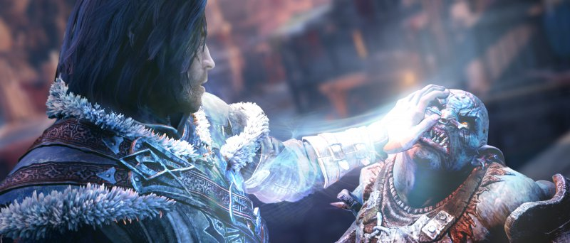 Middle Earth Shadow Of Mordor 14