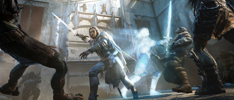 Middle Earth Shadow Of Mordor 15