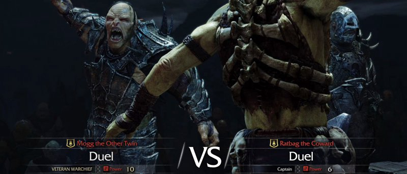 Middle Earth Shadow Of Mordor 3