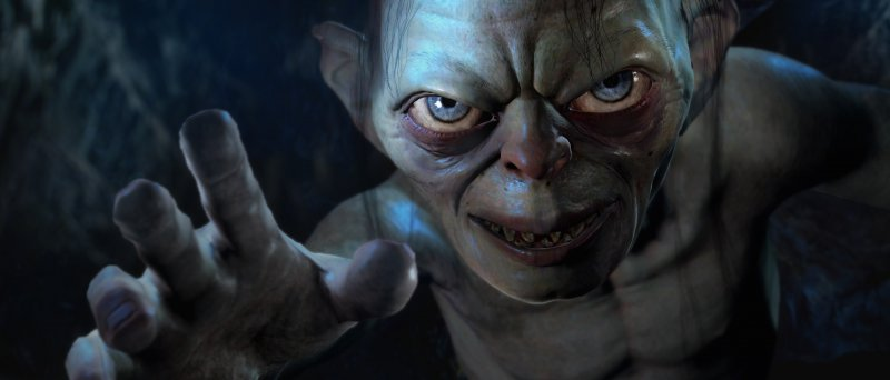 Middle Earth Shadow Of Mordor 4