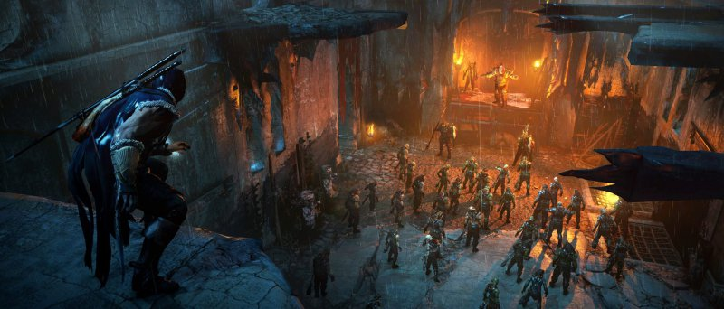 Middle Earth Shadow Of Mordor 7