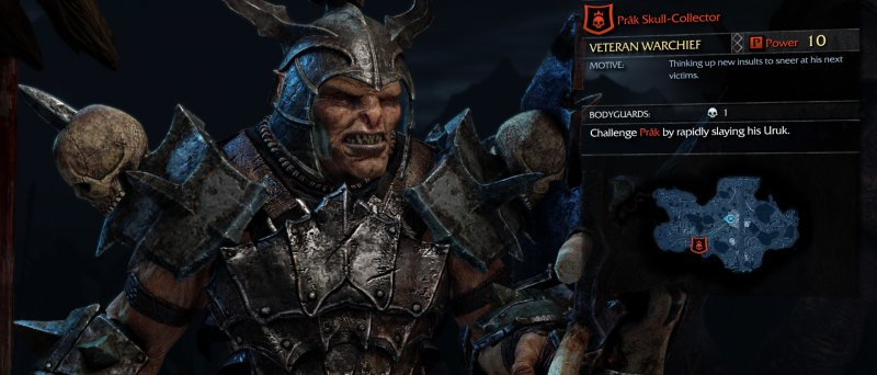 Middle Earth Shadow Of Mordor 8