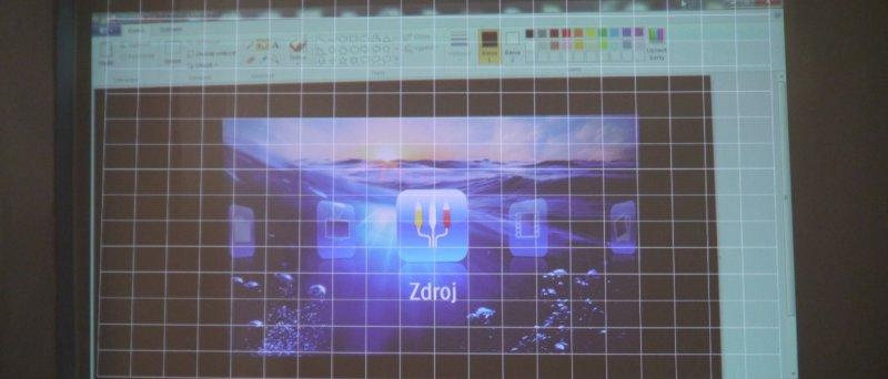 Mini Projektory Test 10