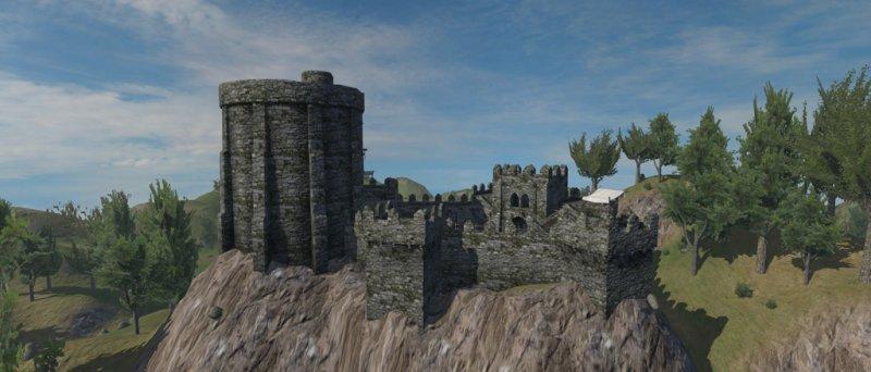 Mount Blade 2
