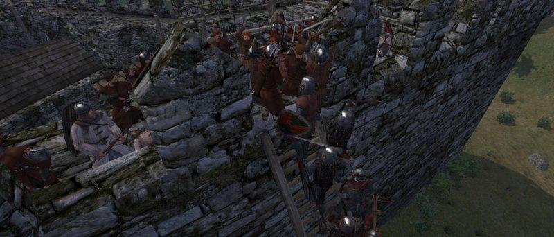 Mount Blade 3