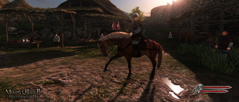 Mount Blade Bannerlord 3