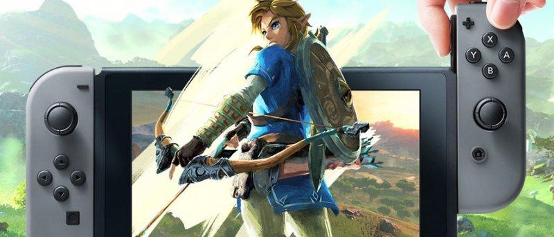 Nintendo 20161123 Zelda