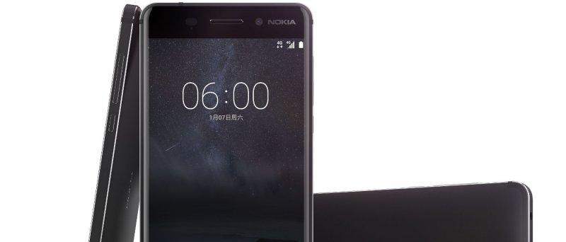 Nokia 61