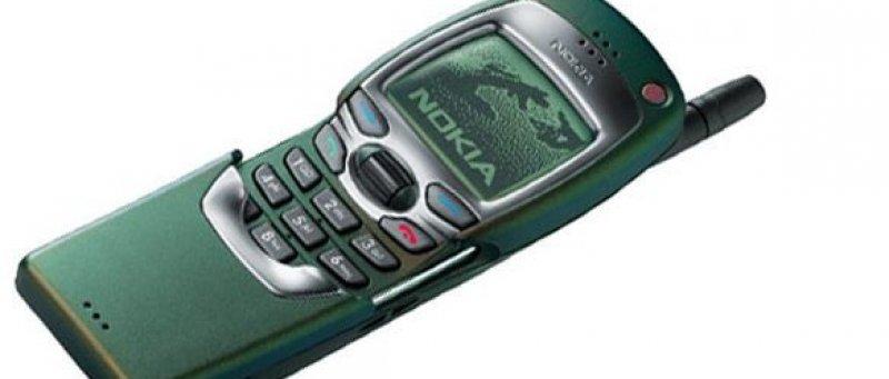 Nokia 7110 Zdroj Plebis