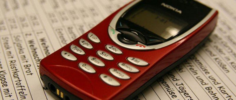 Nokia 8210 Zdroj Ettoday