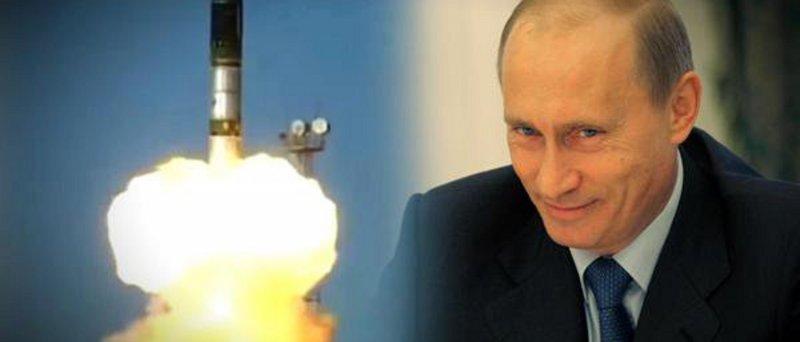 Nova Ruska Raketa