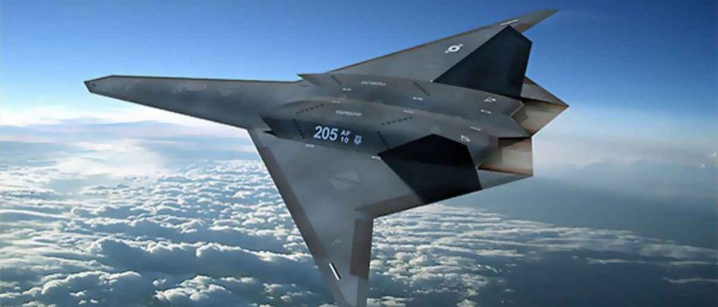 Novy Bombarder Usa