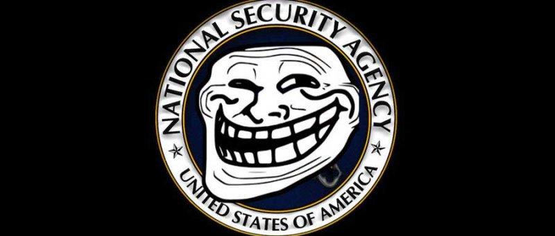 Nsa Spy Logo
